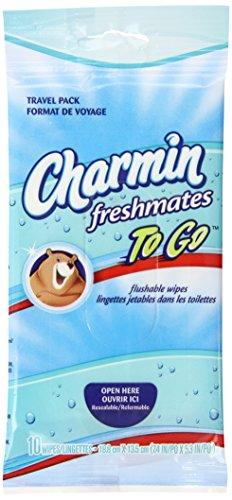 charmin-to-go-freshmates-flushable-wipes-10-moist-wipes-pack-of-6