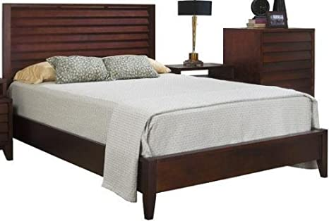 Canali Bed, KING, MOCCA