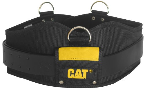 Tool Belts: CATERPILLAR Heavy Duty Support Belt - Industrial