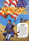 img - for Forward to Richmond: Game of the First Battle of Bull Run (2nd Edition) [BOX SET] book / textbook / text book