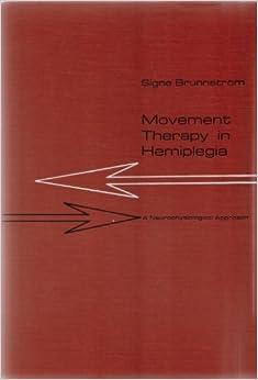 Brunnstrom movement therapy in hemiplegia