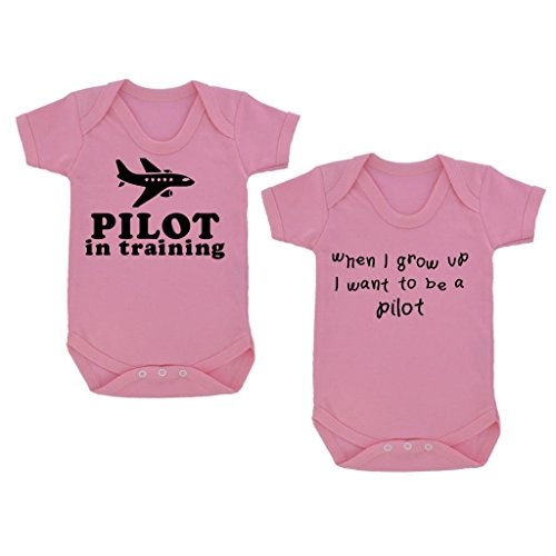 2-pack-pilota-in-training-when-i-grow-up-tutine-colore-rosa-e-nero-rosa-6-mesi