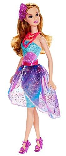 Mattel BLP27/BLP30 - Barbie und die geheime Tür Freundin, blond