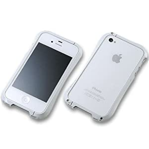 Cleave iphone 4s case