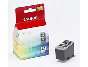 CANON cOLOR iNK cL41 mP450 0617B001 312pag iSO 41 12 ml