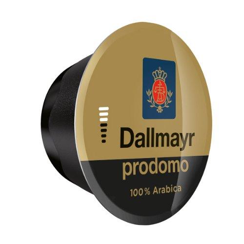 80 X Nescafé Dolce Gusto Dallmayr Prodomo, 80 Capsules
