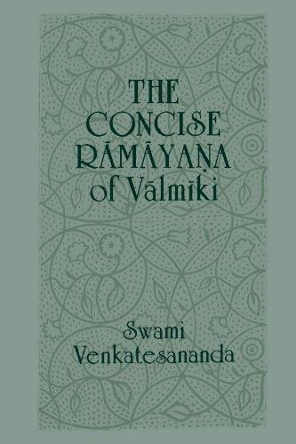 Analysis of the ramayana