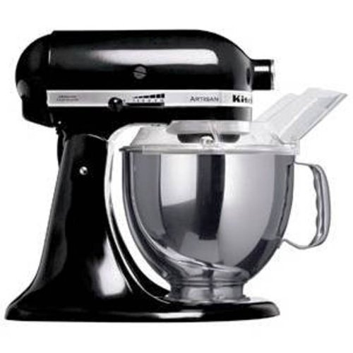 41ZmUXLBhkL KitchenAid Artisan Stand Mixer Black