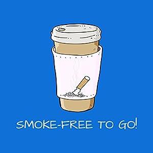 Smoke-Free To Go! Mentaltraining Raucherentwöhnung Hörbuch
