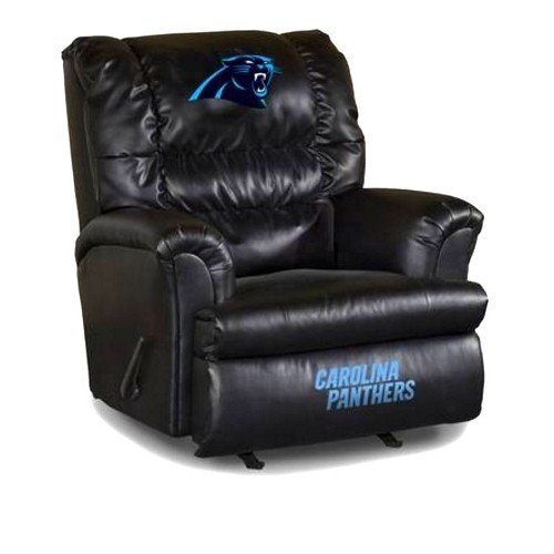 NFL Furniture: Big Daddy Leather