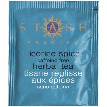 Licorice Spice Herbal Tea