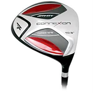 Affinity Men's Connexion 10.5 degrees Driver (Right Hand)