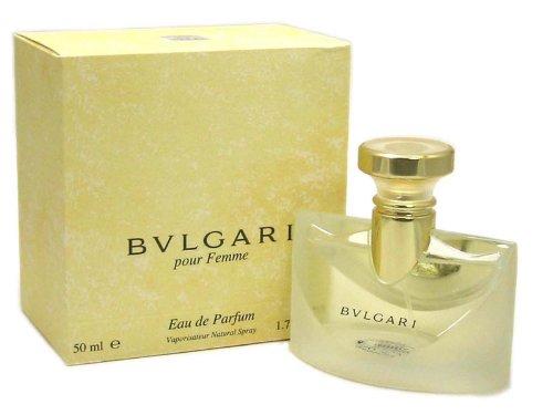 bvlgari pour femme eau de parfum vaporisateur 50ml upakornfai. Black Bedroom Furniture Sets. Home Design Ideas