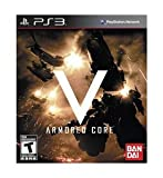 PS3 ARMORED CORE V