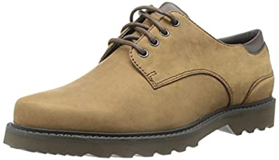 Rockport Men's Northfield Waterproof Oxford