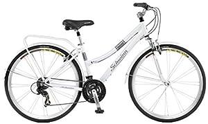 Schwinn Discover Women's Hybrid Bike (700C Wheels)