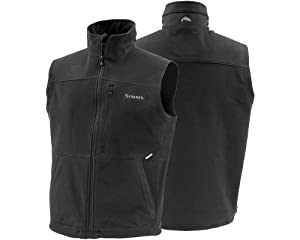 Simms ADL Fleece Vest by Simms