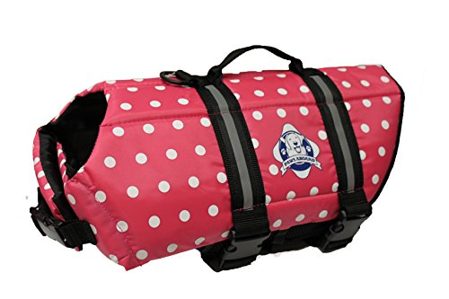 Artikelbild: FIDO Pet Products Doggy Life Jacke, 2X -small, Pink