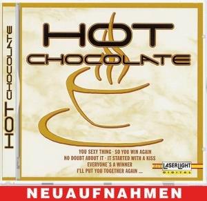 Hot Chocolate - Smash Hits 98 - Zortam Music