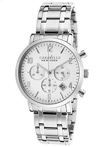 9554b8bfa50 Watches - Caravelle New York by Bulova Men s 43B138 ... - Shopping - 824 -  Limamasa.com