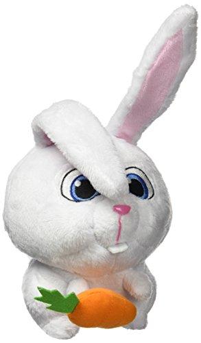 Bizak - Vida secreta de las mascotas - Snowball (Bizak 61927284)