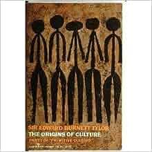 primitive culture tylor book pdf