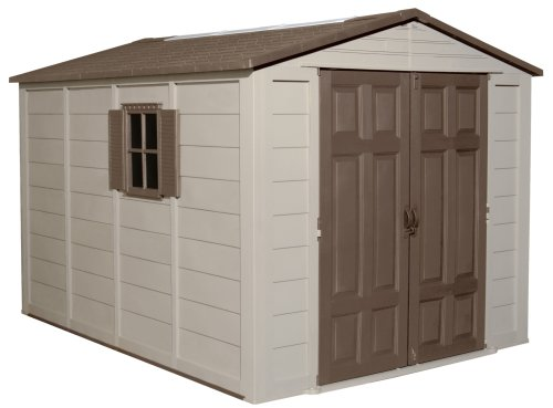 Sheds Ottors Rubbermaid Large Vertical Storage Shed