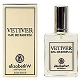 Elizabeth W Eau De Parfum, Vetiver, 2 Fl Oz