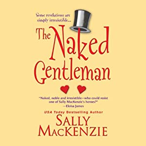 The Naked Gentleman Audiobook