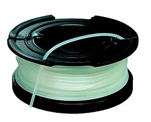 BLACK+DECKER A6481 Spool & Line For Reflex Strimmer