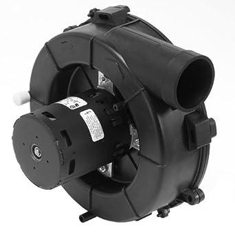 Lennox Furnace Draft Inducer Exhaust Vent Venter Motor