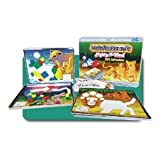 Magnetic Mighty Mind Zoo Adventure
