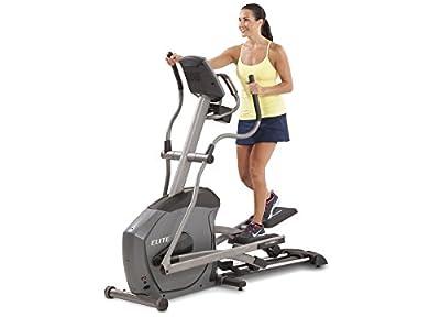 Horizon Fitness Elite E7 Elliptical Trainer