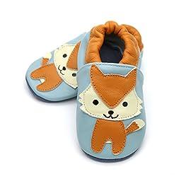 Fox Baby Blue 18-24 mos