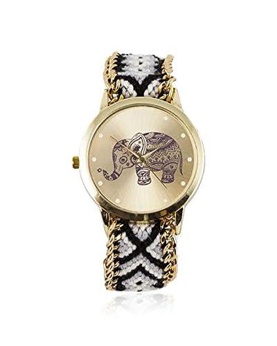 Sidartha Reloj con movimiento cuarzo japonés Bangkok  40 mm