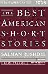 The Best American Short Stories 2008