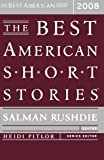 img - for The Best American Short Stories 2008 book / textbook / text book