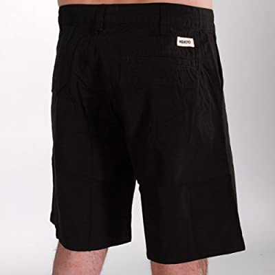 WEMOTO Wolf Short Black