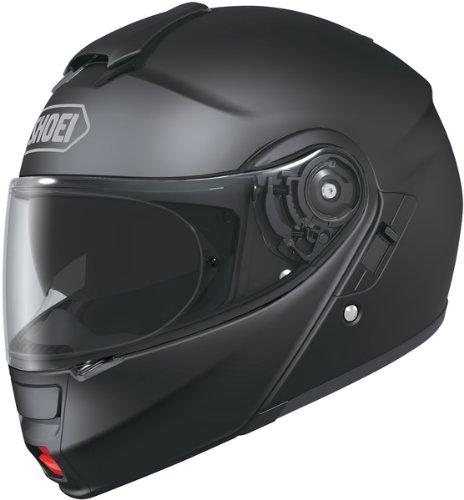 Shoei Neotec Solid Modular Motorcycle Helmet