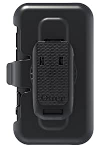 OtterBoxDefender Series 77-18984 Case for HTC Evo 3D (Black)