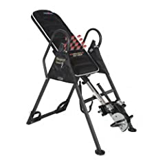 Buy Ironman IFT4000 Infrared Therapy Inversion Table by Paradigm Health and Wellness