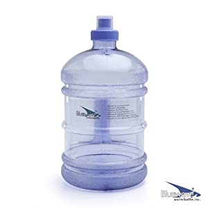 Buy Bluewave DAILY 8 Water Jug - Color 1.9 Liter (64 oz) BPA Free Water Bottle by Bluewave Lifestyle®