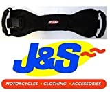 DR BIKE DELUXE LOVE HANDLES MOTORBIKE MOTOECYCLE PILLION PAL GRIPPER BELT J&S