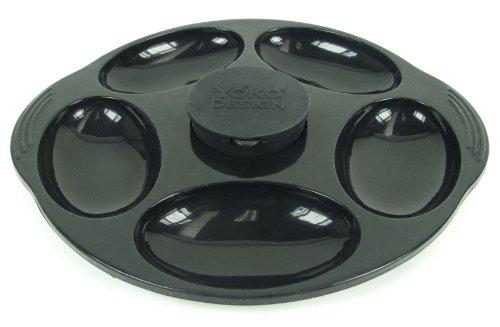 yoko-design-1188-potasty-cuit-pomme-de-terre-silicone-platine-noir-28-x-4-cm