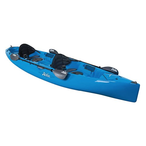 Best tandem fishing kayak 2013 for Best tandem fishing kayak