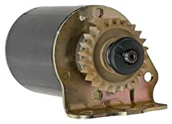 This is a Brand New Starter Fits Briggs & Stratton Applications