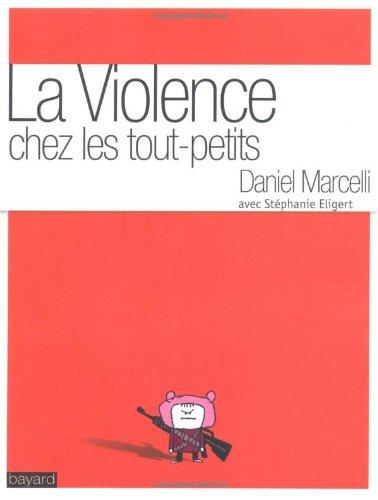 La violence chez les tout-petits