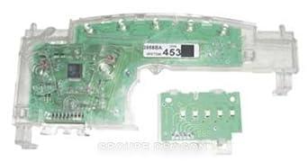 WHIRLPOOL - module de puissance 3959a pour lave linge WHIRLPOOL