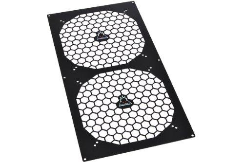 Griglia del radiatore Xtreme (400) - Hexx - Nero
