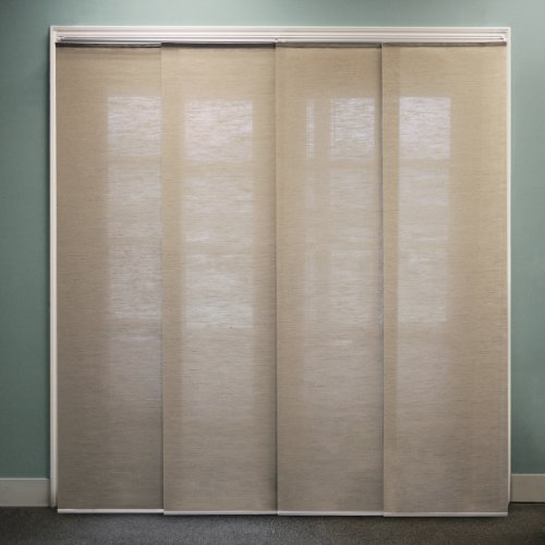 Sliding Door Best Window Treatments Sliding Doors